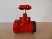 КПЛП 65-1 муфта-цапка