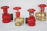 ООО Апогей - производство пожарных кранов